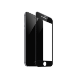 Ochranné sklo Apple Iphone 6 / 6S black