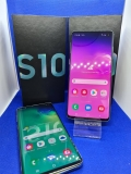 Samsung Galaxy S10 128GB Green - trieda A