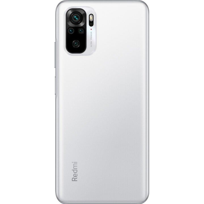 Xiaomi Redmi Note 10 4/64GB White