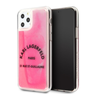 Karl Lagerfeld Glow in The Dark iPhone 11 Pro