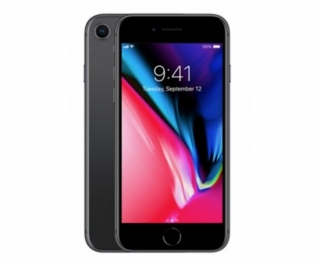 Apple Iphone 8 64GB black - trieda B